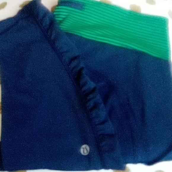 Medium Yoga Pants